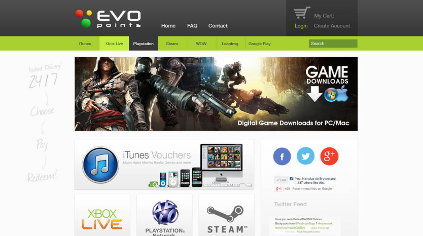 EVO_Home-Page-Light-Updated_March2014(1)