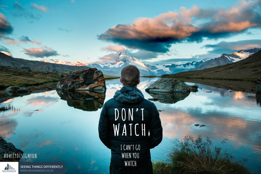 DontWatch