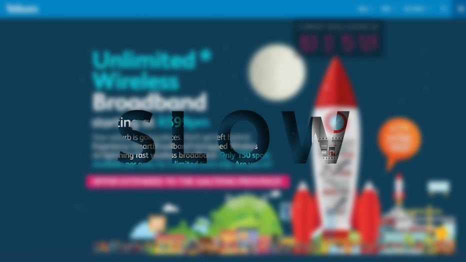 Get Better Telkom LTE Speeds - Designwave